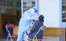 Bà Rịa - Vũng Tàu vượt mốc 1.000 ca nhiễm COVID-19