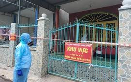TP. Biên Hòa bắt đầu thực hiện thí điểm cách ly F1 tại nhà
