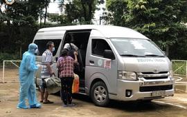 Hơn 4.300 bệnh nhân COVID-19 tại TP. Hồ Chí Minh xuất viện trong 1 ngày
