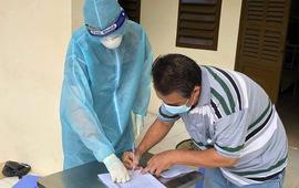 Bệnh viện Dã chiến số 1 TP. Hồ Chí Minh đã cho xuất viện 5.000 bệnh nhân