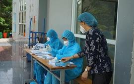 Thêm 4.254 ca mắc COVID-19, hơn 3.800 bệnh nhân được công bố khỏi bệnh