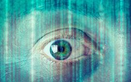 Tổn thương dây thần kinh giác mạc có thể là hội chứng ở người mắc COVID-19 kéo dài
