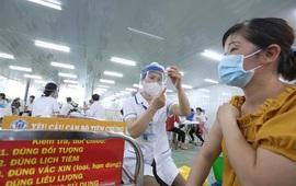 """Tiêm vaccine COVID-19: Không nên """"kén cá chọn canh"""""""