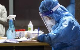 Chiều 4/8, Hà Nội có thêm 14 ca dương tính với SARS-CoV-2