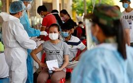 Campuchia sẽ hoàn thành tiêm vaccine COVID-19 sớm hơn nửa năm