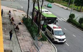 Đã có 1.800 bệnh nhân COVID-19 tại Bệnh viện Dã chiến số 3 TP. Hồ Chí Minh xuất viện