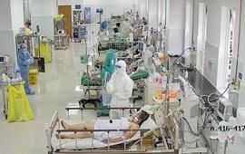 Bộ Y tế phân loại 4 mức nguy cơ ở người nhiễm SARS-CoV-2