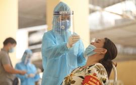 Hà Nội đề nghị người ho, sốt, mất vị giác... cần liên hệ ngay với cơ quan y tế