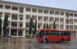 TP. Hồ Chí Minh đã có hơn 34.600 bệnh nhân COVID-19 xuất viện