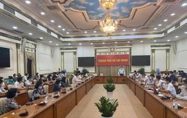 Bộ trưởng Bộ Y tế kêu gọi hệ thống y tế tư nhân của TP. Hồ Chí Minh chung sức, đồng lòng chống dịch COVID-19