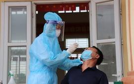 Sáng 21/9, Hà Nội ghi nhận 1 ca dương tính với SARS-CoV-2