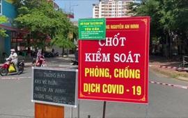 Bà Rịa - Vũng Tàu: Số ca nhiễm COVID-19 mới tăng kỷ lục