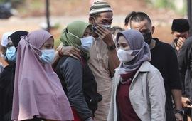 Sau làn sóng dịch thảm khốc, Indonesia lo ngại đợt lây nhiễm thứ ba