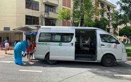 Hơn 18.000 F0 tại Bệnh viện Dã chiến số 1 TP. Hồ Chí Minh đã được xuất viện