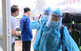 Ngày 27/10, Hà Nội phát hiện thêm 28 ca dương tính với SARS-CoV-2