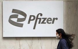 Pfizer thử nghiệm thuốc kháng virus SARS-CoV-2