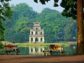 Number of foreign visitors to Vietnam declines in June