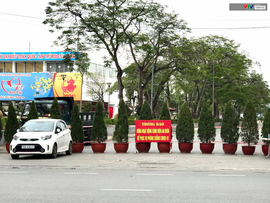 Hai Phong city imposes social distancing measures on infected areas