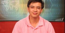 """Hình ảnh hiếm thấy của """"người đàn ông thời sự"""" Quang Minh"""