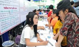 Cấm đưa lao động Việt Nam sang nước ngoài làm nghề massage