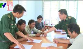 Ngư dân Bình Định cam kết không vi phạm vùng biển nước ngoài
