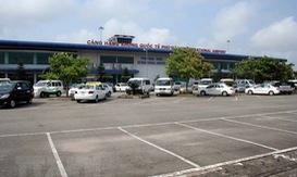 Sẽ nâng cấp Cảng Hàng không Quốc tế Phú Bài đủ sức tiếp đón 5 triệu khách/năm