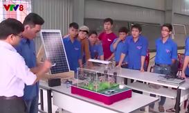 Thừa Thiên Huế phát động phong trào khởi nghiệp