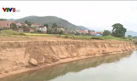 Bình Định: Kiến nghị dừng giao đất cho công ty Phúc Lộc khai thác cát