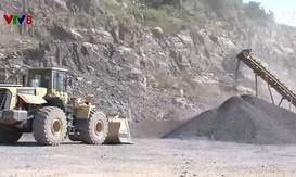 Khánh Hòa: Doanh nghiệp nợ trên 50 tỷ đồng tiền cấp quyền khai thác khoáng sản