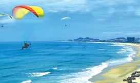 Đà Nẵng – Điểm hẹn mùa hè mới lạ và sôi động
