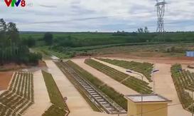 Quảng Trị triển khai các giải pháp an toàn hồ đập