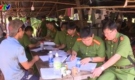 """Vụ bắt giữ gỗ lậu Phượng """"râu"""" tại Đắk Nông: Kỷ luật nhiều cán bộ kiểm lâm"""