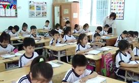 Ngành giáo dục đào tạo tỉnh Khánh Hoà trước yêu cầu học 2 buổi/ngày