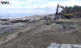 Thừa Thiên - Huế: Nhiều công trình thủy lợi chậm tiến độ