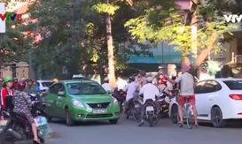 Thực trạng áp lực giao thông đô thị Huế