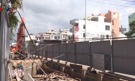Khánh Hòa: Thi công công trình ảnh hưởng đời sống người dân