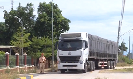 Khánh Hòa tăng cường xử lý vi phạm trong lĩnh vực giao thông đường bộ