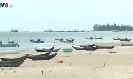 Quảng Bình: Lúng túng trong việc hỗ trợ sau sự cố môi trường biển