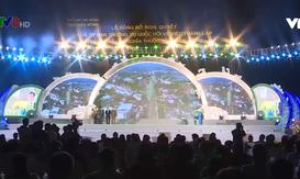 Đắk Nông công bố Nghị quyết thành lập thành phố Gia Nghĩa