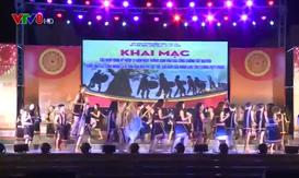 Gia Lai kỷ niệm 15 năm không gian văn hóa cồng chiêng Tây Nguyên là di sản văn hóa