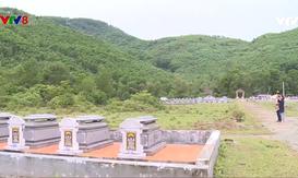 Thừa Thiên - Huế: Bất cập quy hoạch nghĩa trang