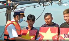 Vùng 5 Hải quân tổ chức hội nghị sơ kết tuyên truyền biển, đảo