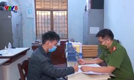 Đà Nẵng: Đã bắt được đối tượng trộm cắp ở các siêu thị
