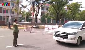 """Những """"bông hồng thép"""" của công an thành phố Đà Nẵng"""