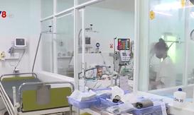 Khánh Hoà: Gia tăng bệnh tay chân miệng