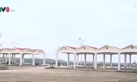 Thanh Hoá: Cảng cá đầu tư hơn 40 tỷ đồng bị bỏ hoang