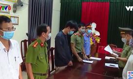 Thừa Thiên - Huế: Khởi tố 2 đối tượng tổ chức nhập cảnh trái phép
