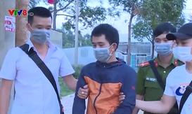 Đắk Lắk: Bắt 2 anh em ruột cướp giật điện thoại