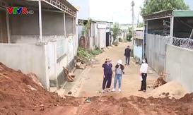 Gia Lai: Dự án khu đô thị bít đường dân sinh