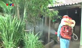 Hà Tĩnh: Xuất hiện ổ dịch sốt xuất huyết tại huyện Lộc Hà